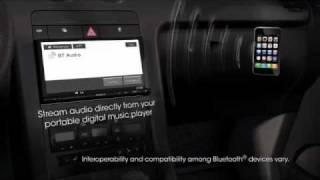Sony XAV-70 touch screen car stereo from Rapid Radio