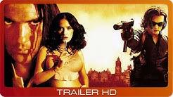 Irgendwann in Mexico ≣ 2003 ≣ Trailer