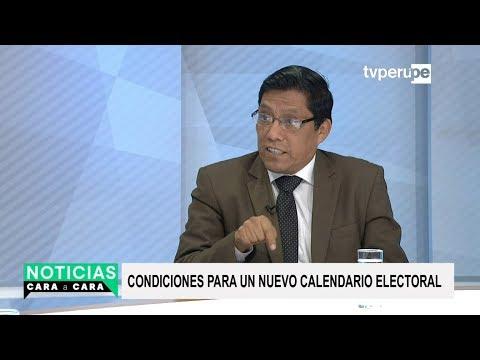 Calendario Elecciones 2020.Adelanto De Elecciones Algunas Reformas Electorales Se Aplicarian