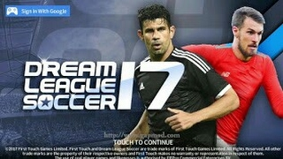 Dream League Soccer 2017 Multiplayer Local #2