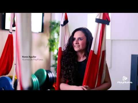 Playpilates - Reme 2min