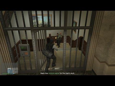 Een Bank Overvallen Met Een Varken! - GTA 5 - MinionFartGun from YouTube · Duration:  1 hour 10 minutes 43 seconds