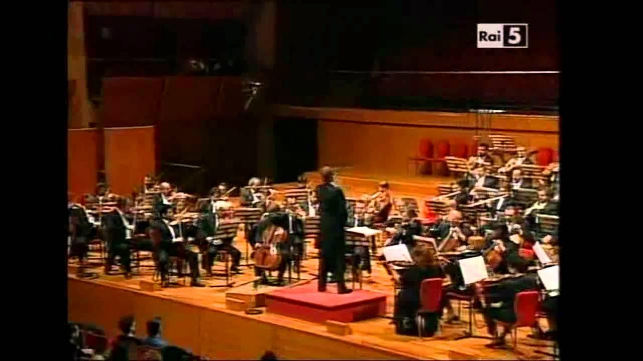 Edward Elgar: Cello Concerto op. 85 - Heinrich Schiff - 1st & 2nd Mvts.