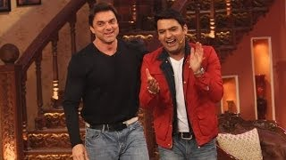 Kapil Sharma In Sohail Khan