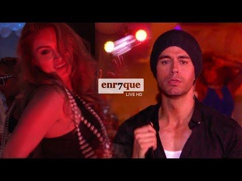 Enrique Iglesias - Bailando (LIVE HD 5.1) ft. Descemer Bueno, Gente De Zona + I Like It! ft. Pitbull