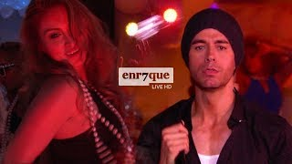 Enrique Iglesias - Bailando   5.1 Ft. Descemer Bueno, Gente De Zona + I Like It! Ft. Pitbull