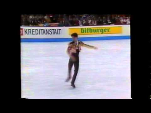 1993 Worlds - Mens long