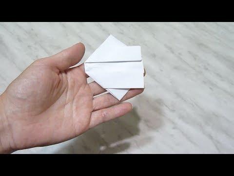 Как сделать конверт для семян