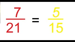 Пропорции, отношение основное свойство пропорции