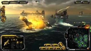 Oil Rush GamePlay