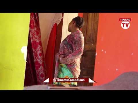 Ebitoke vs Mamaa Ashura: Kama ungekua ni wewe ungefanyaje??