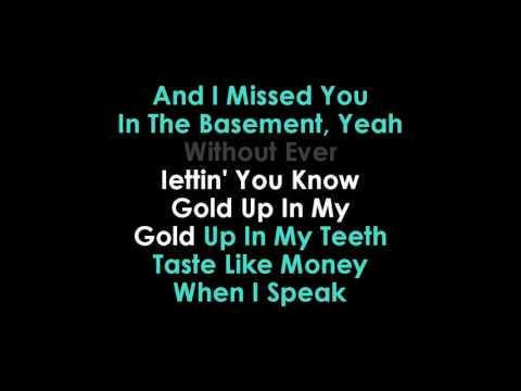 Kiiara Gold Karaoke