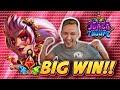 HUGE WIN! BOOK OF DEAD BIG WIN - Casino Slots from ...