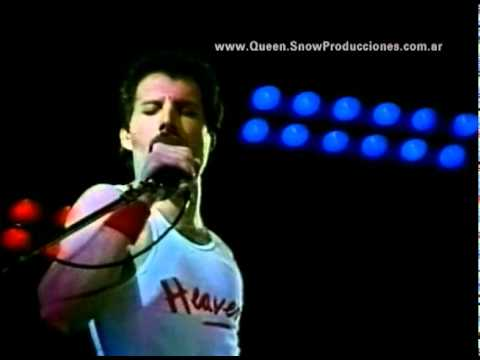 Queen | Save Me (Live in Buenos Aires, Argentina 1981)