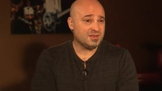 David Draiman of Disturbed on