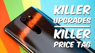 THEY'RE KILLING IT! Xiaomi Redmi Note 8 Pro Unboxing