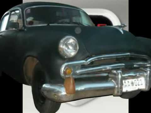 dodge 1954 rat rod hot rod clasico