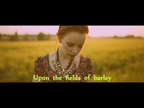 Sting - Fields of Gold music video
