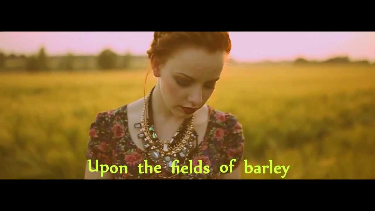 Sting - Fields of Gold music video - YouTube