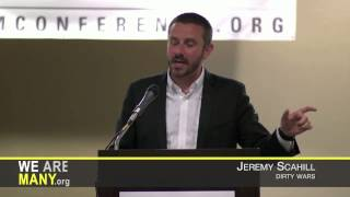 Jeremy Scahill - Dirty Wars: Inside America