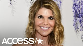 College Bribery Scandal: Take A Look Back At Lori Loughlin's Possible Motivating Factor | Access