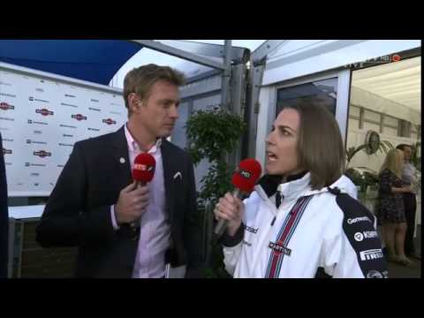 Post Race Analysis Australia Grand Prix 2014