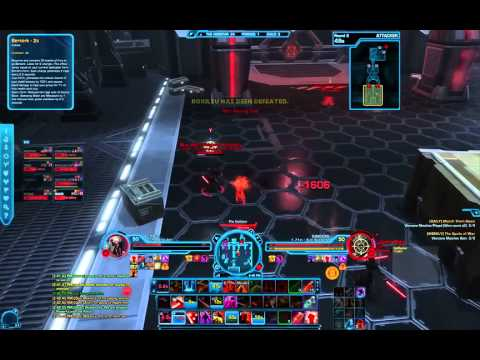 SWTOR PvP Hacking Post 1.6