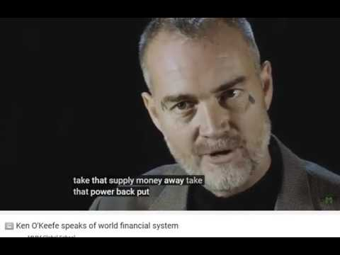 World's financial system