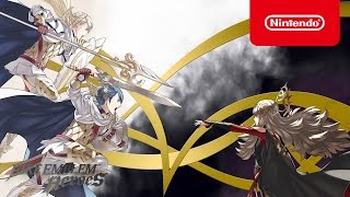 Fire Emblem Heroes - Trailer