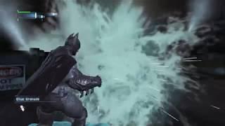 Batman™:Arkham Origins Game Walkthrough Part Fifty Four (PC) Hard Mode!