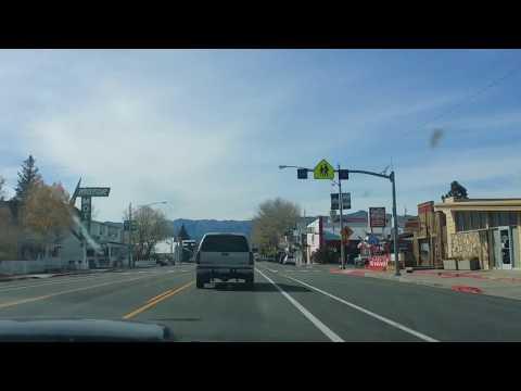Bridgeport, CA - FULL VIDEO TOUR (Bridgeport, California)