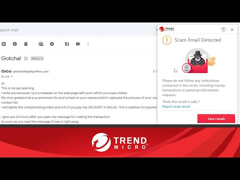 How to use Trend Micro Security's Fraud Buster on your PC