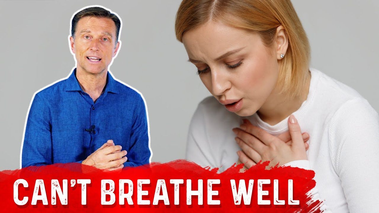 The 7 Causes of Shortness of Breath