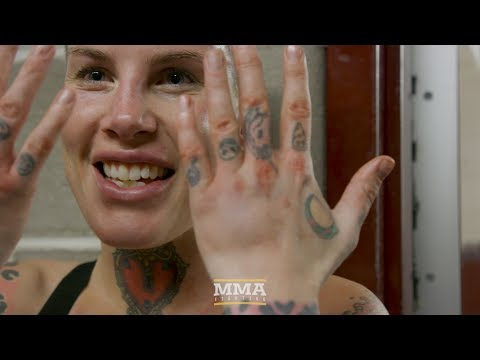 Bec Rawlings on differences between MMA and bare-knuckle boxing