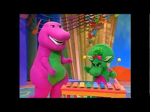 Songs From: Barney- Can You Sing That Song? (2005)