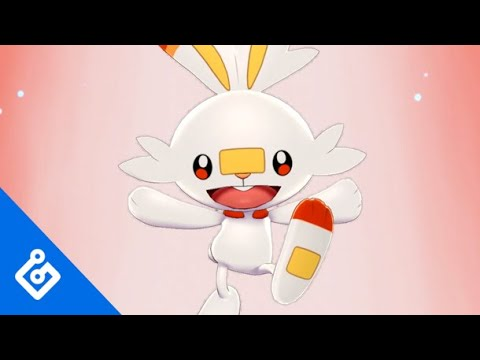 Game Freak Explains Everything About Scorbunny From Pokémon Sword And Shield