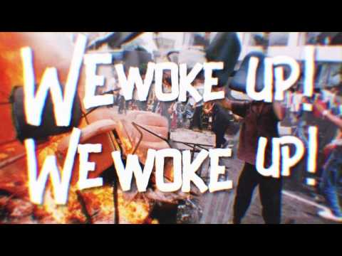 "Flogging Molly - ""Reptiles (We Woke Up)"" (Lyric Video)"