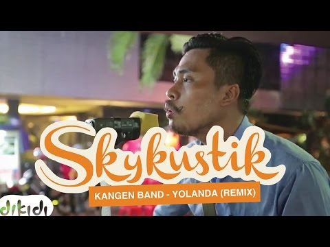 Kangen Band - Yolanda (REMIX)