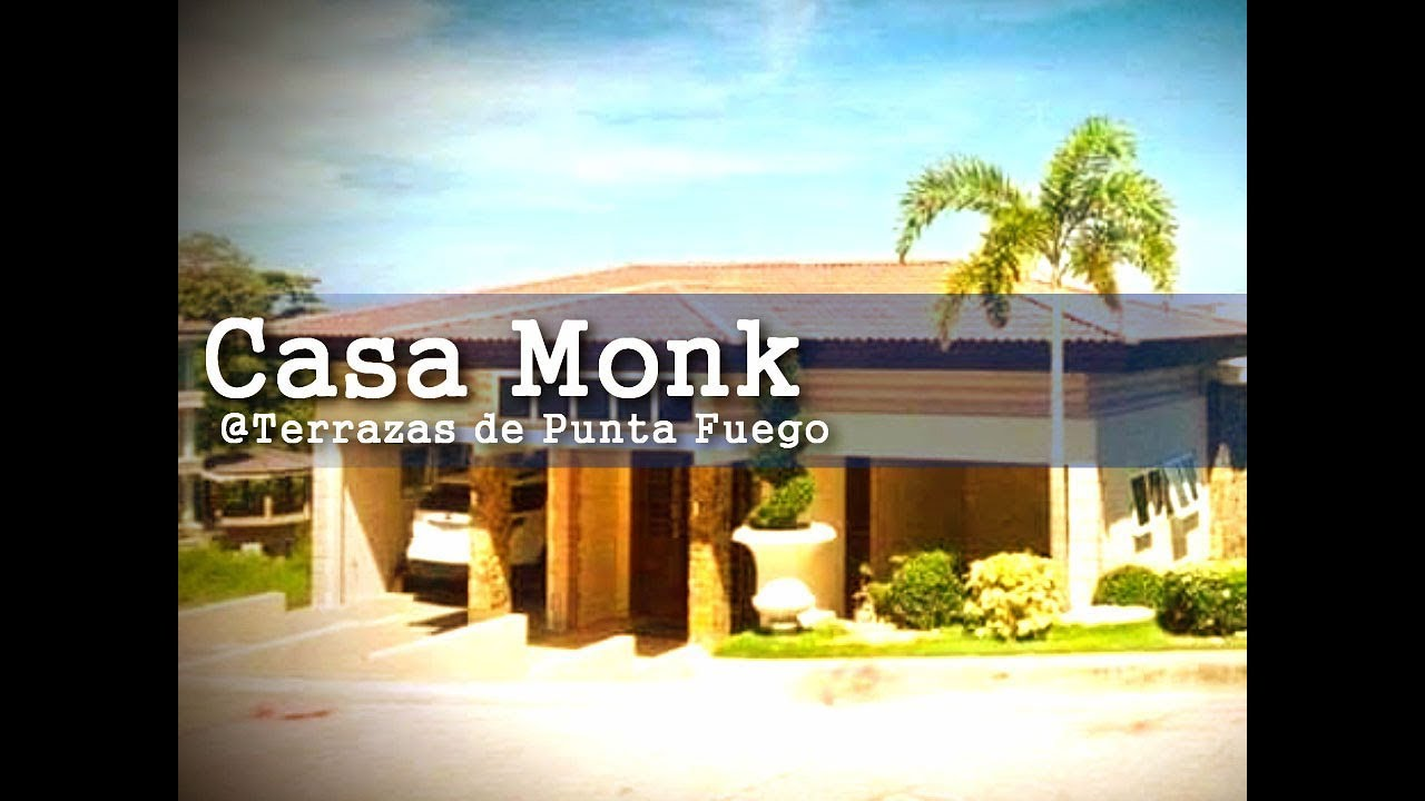 Mydbi Casa Monk Youtube