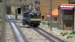 【鉄道コレクション】JR145系 配給電車 / JR145系 配給電車 (大船工場入替車)