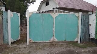 Даяр ҮЙ сатылат   8 сот   30 миң $   Кара-Балта   0773460293