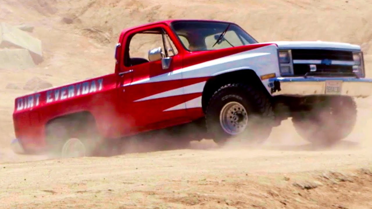 $4k Or Less! Best Cheap Trucks | Dirt Every Day | MotorTrend