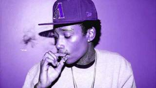 Wiz Khalifa - Reefer Party (chopped and screwed)