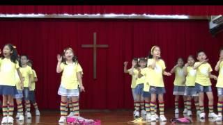 聖公會基榮小學_音樂_生命有價