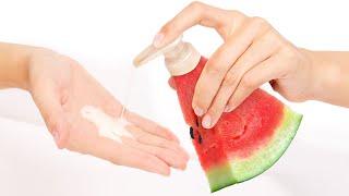 Как сделать мыло в форме вкусняшек