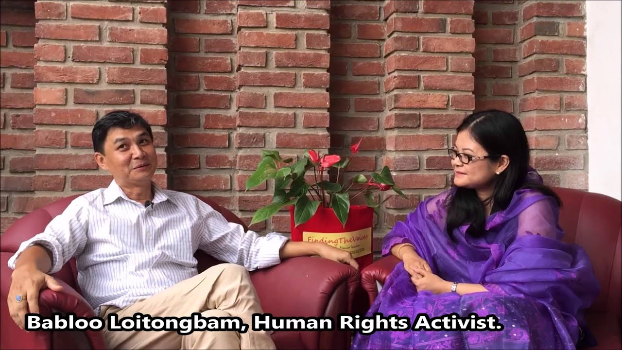 how to become a human rights activist