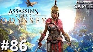 Zagrajmy w Assassin's Creed Odyssey PL odc. 86 - Okrutna Chryzis