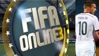 fifa online 3 review podolski 06u