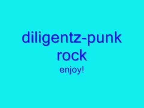 diligentz-punk rock