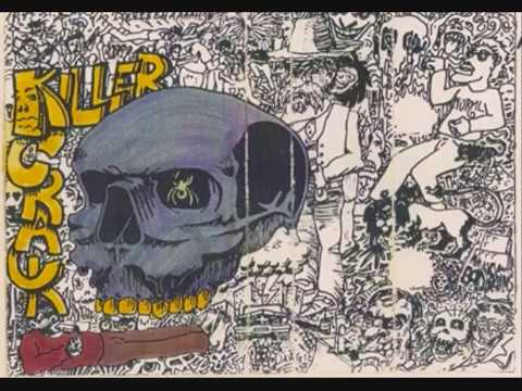 Killer Crack - Demo (1989)